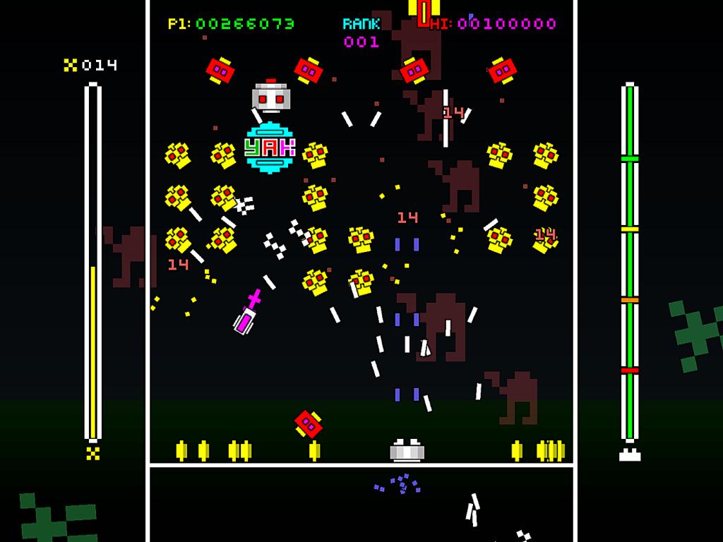 1982-Chaos